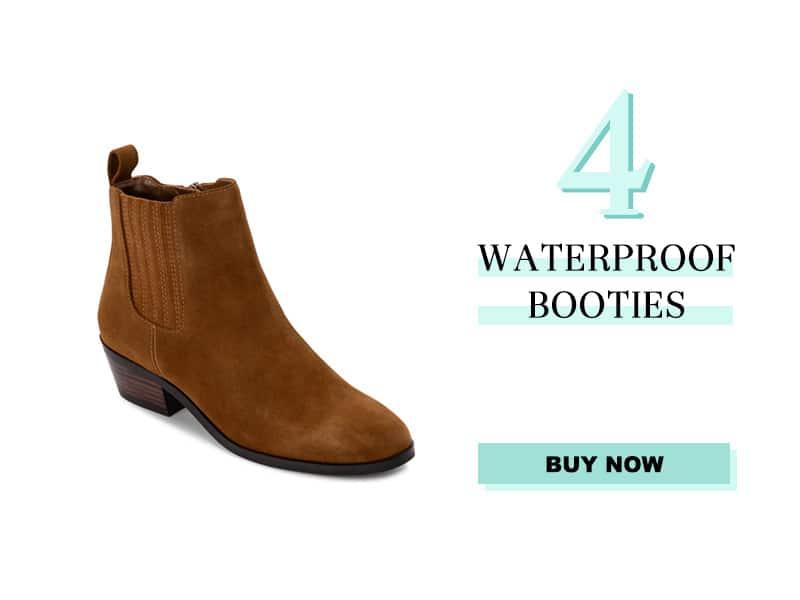 Blondo Waterproof Booties