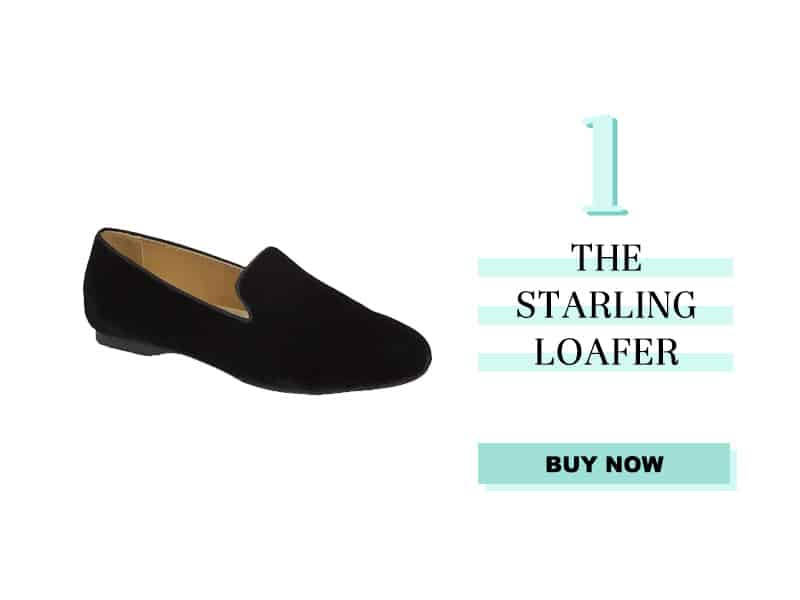 The Starling Loafer