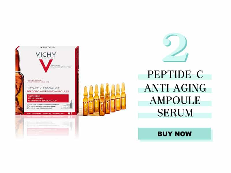 Vichy LiftActiv Peptide-C Ampoule Serum Anti Aging Concentrate