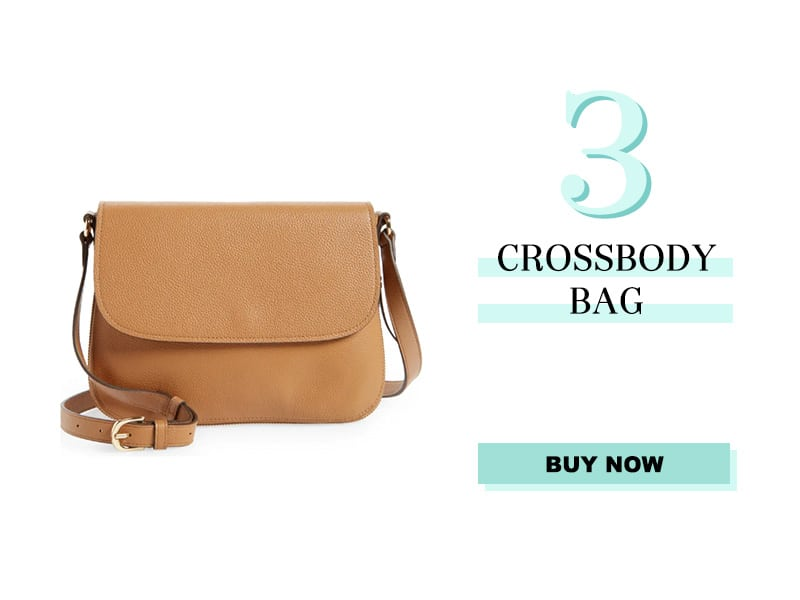 Nordstrom Crossbody Bag